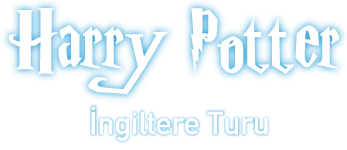 harry potter konsept turu