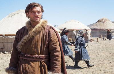 Marco Polo - Moğolistan Turu