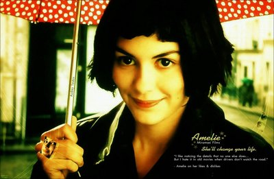 Amelie - Paris Turu